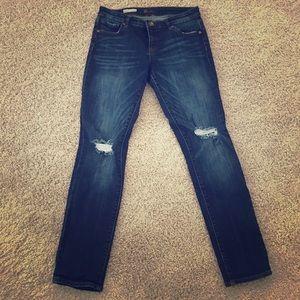 Slouchy Catherine Boyfriend Jeans